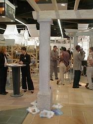 knecht baustoffe dietzenbach holz im garten. Black Bedroom Furniture Sets. Home Design Ideas